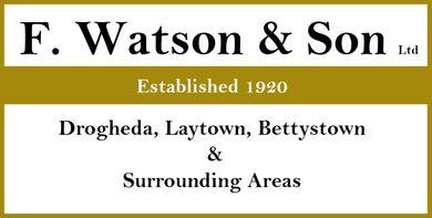 F. Watson & Son Funeral Directors Ltd